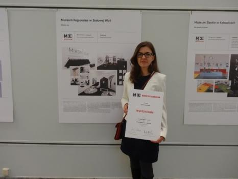 Stalowowolskie muzeum widzialne w Polsce