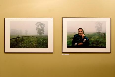Beskid Niski – fotografie Adama Krzykwy