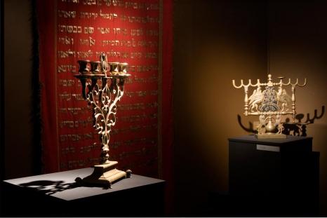 Kultura Żydów galicyjskich