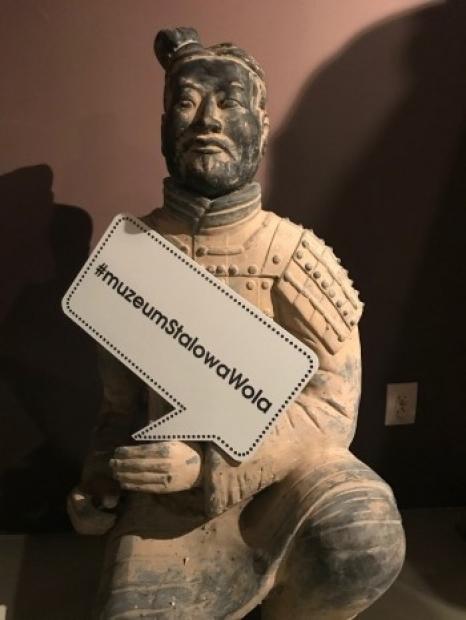 Rodzinna Niedziela w Muzeum z kulturą chińską
