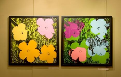 Andy Warhol – narodziny pop-artu