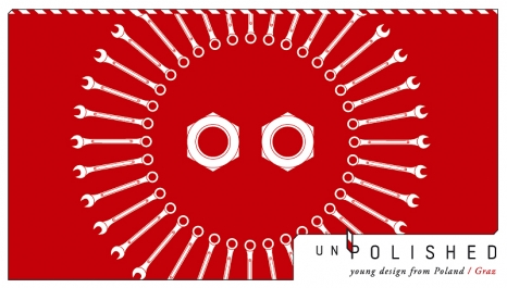 UNPOLISHED – young design from Poland / Graz
