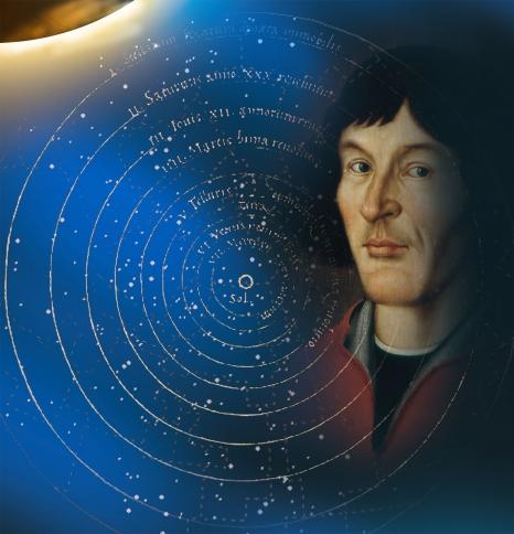 Z Torunia do gwiazd. Opowieść o Mikołaju Koperniku