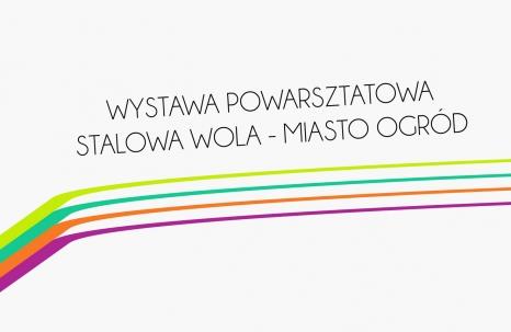 Stalowa Wola-miasto ogród
