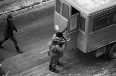 A jutro jest nieznane. Podziemna Solidarność w Stalowej Woli 1982-1989