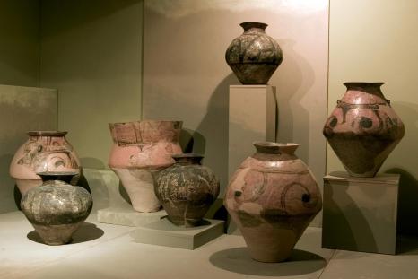 Kultura trypolska – wystawa archeologiczna