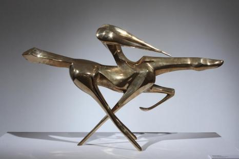 Andrzej Pityński – Rzeźba