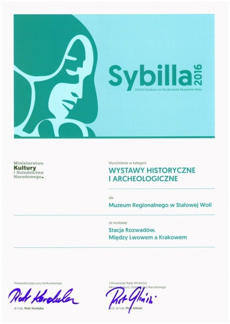 Sybilla 2016