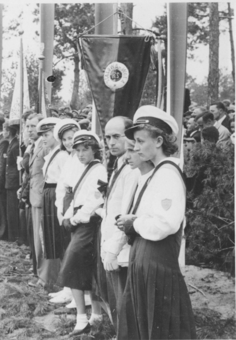 Wspomnienia ze sportowych kronik. ZKS Stal Stalowa Wola, 1938-2018