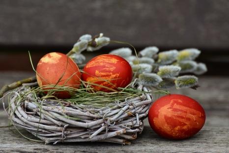 Wielkanocna oferta przedświąteczna