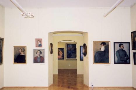 Alfons Karpiński – wystawa monograficzna