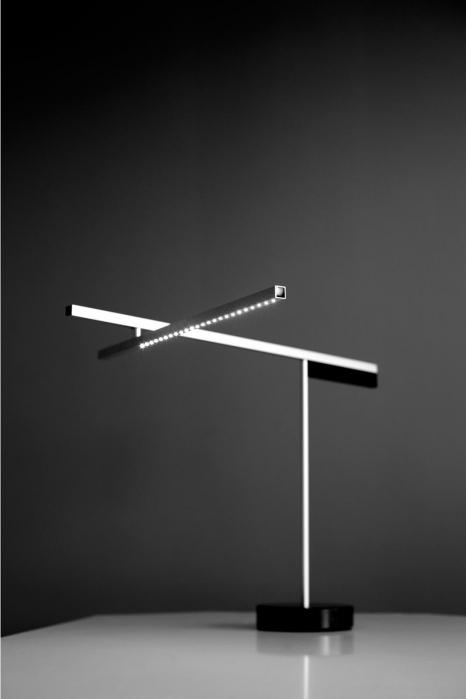 Krystian Kwieciński - Variable Lamp 2011