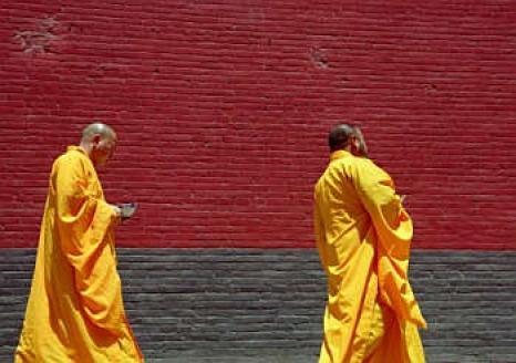 Chiny. Tradycja i kultura. Wystawa fotografii – Edward Grzegorz Funke