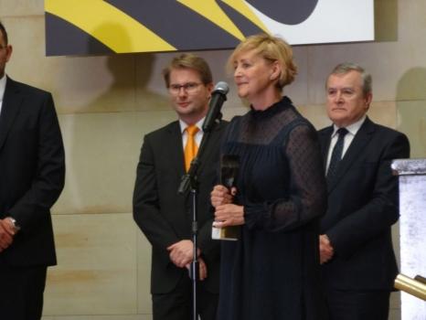 Sybilla dla Muzeum Regionalnego w Stalowej Woli i dwa wyróżnienia