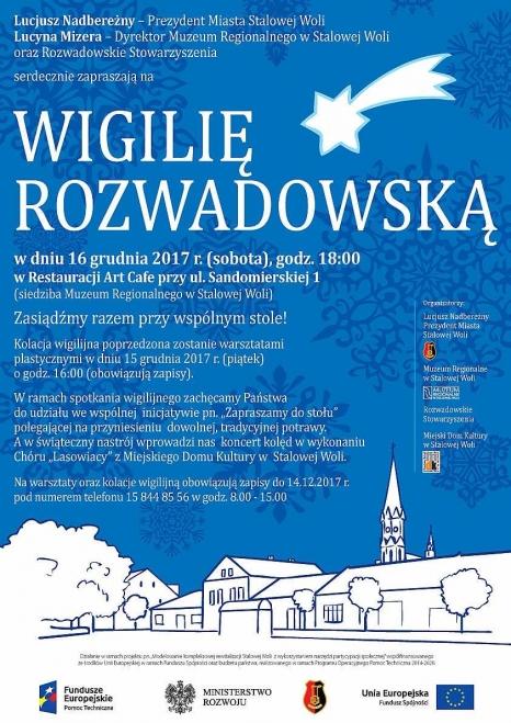 II Wigilia Rozwadowska