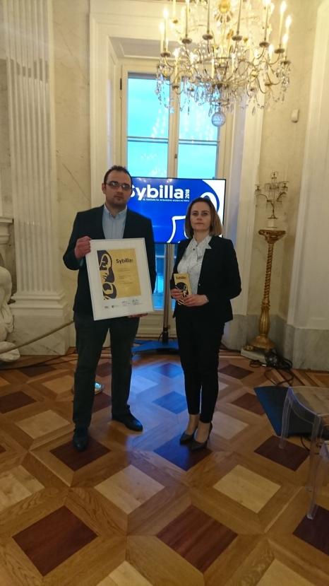 Wyróżnienie dla Muzeum za jubileuszową wystawę o Stalowej Woli