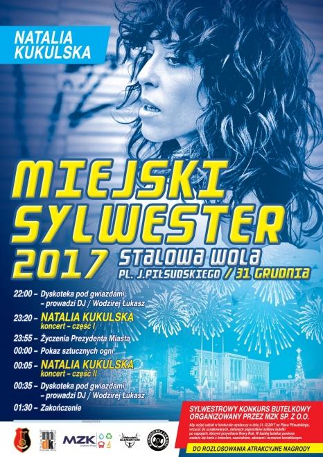 Sylwester Miejski 2017