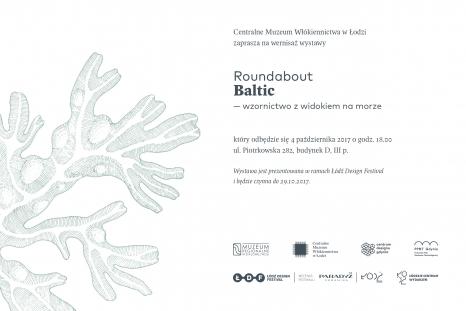 Roundabout Baltic na Łódź Design Festival 2017