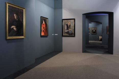Akordy światła i koloru – twórczość Wojciecha Weissa i Aneri Ireny Weissowej