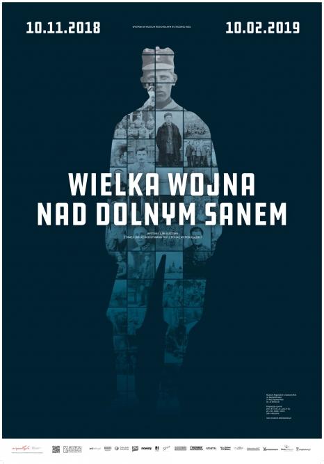 """Oferta edukacyjna """"Wielka Wojna nad Dolnym Sanem"""" i """"Młodzi dla Niepodległej"""""""