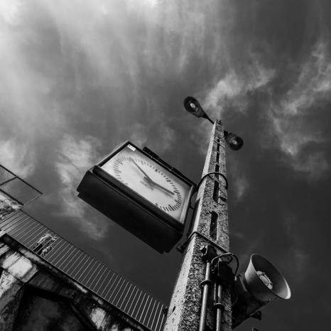 Phare Est / Latarnia wschodu - fotografie Yohanna Lepage'a