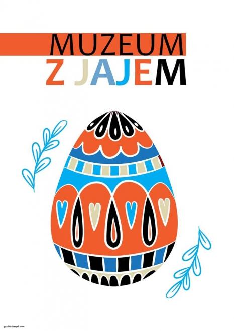 Muzeum z jajem