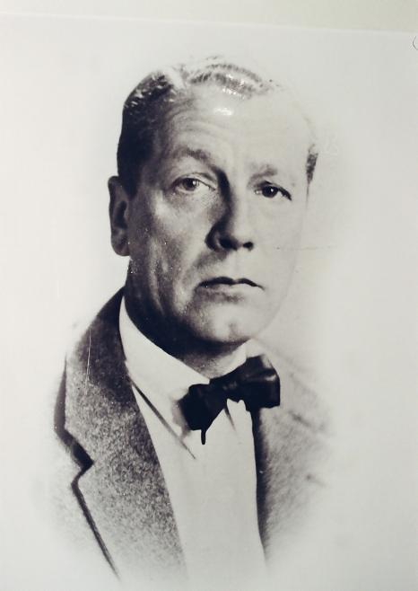 Sztuka poza czasem. Stefan Norblin (1892-1952).