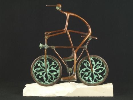 Paweł Erazmus - rzeźba