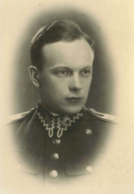 dr E. Łazowski