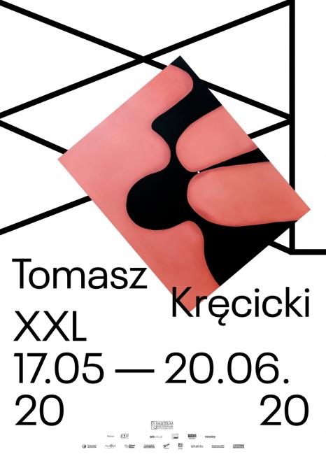 Tomasz Kręcicki, XXL