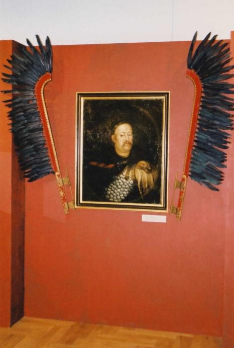 Rzeczpospolita w czasach Jana III Sobieskiego