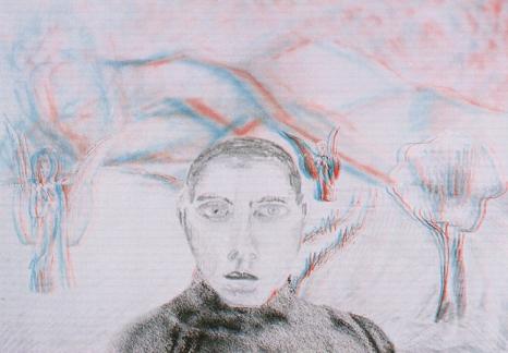 Autoportret 2002