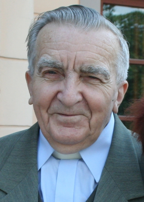 Z żalem żegnamy naszego Mistrza i Przyjaciela – księdza prof. Wilhelma Gaja-Piotrowskiego