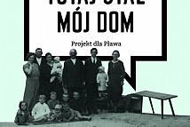 "Educational offer for the exhibition ""My home was here. Design for the buoy """