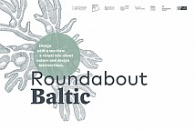 Roundabout Baltic w Rydze
