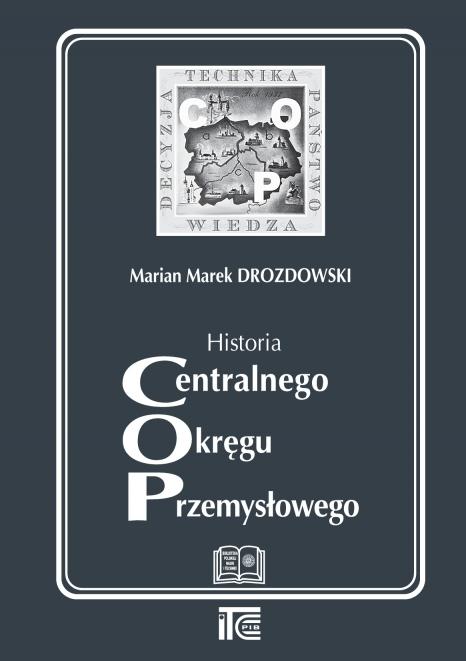 Historia Centralnego Okręgu Przemysłowego