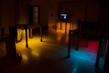 Poczuj sztukę - wystawa interaktywna