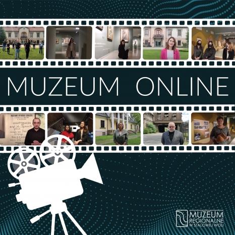 Muzeum online – zakup sprzętu do rejestracji i montażu filmów edukacyjnych