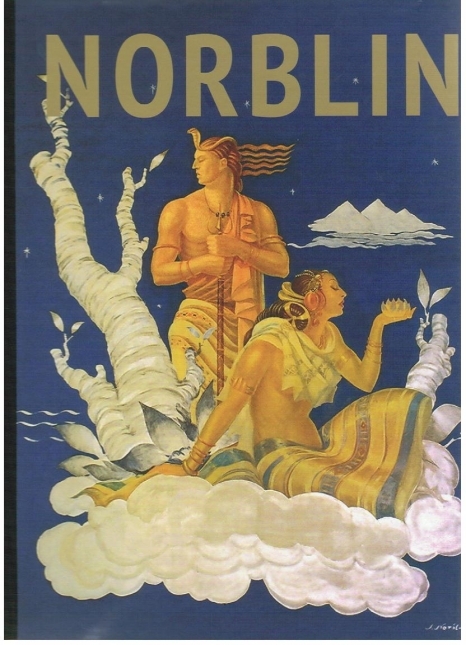 Stefan Norblin - Album