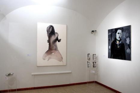 Autoportret 2008